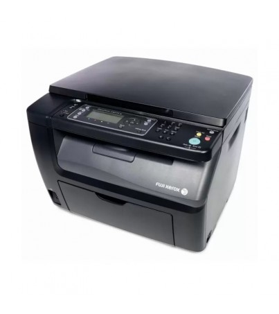 Fuji Xerox DocuPrint CM115W Laser Color Printer All in One