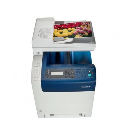 Fuji Xerox Color Multi-Function Printer DocuPrint CM305df (Print/Scan/Fax/Copy)