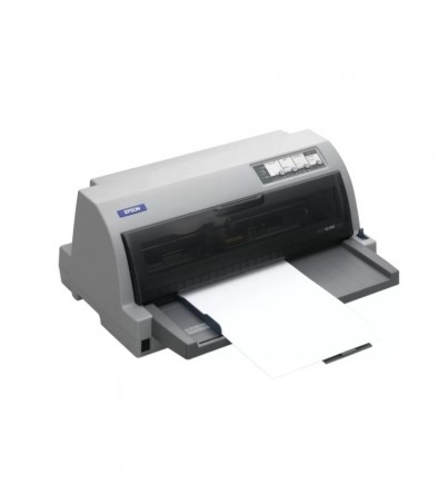 Epson Dot Matrix Printer 24-pin (C11C480031) รุ่น LQ-630