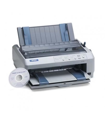 Epson Dot Matrix Printer รุ่น LQ-590
