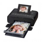 CANON SELPHY CP1200 Wireless Photo Printer (Black)