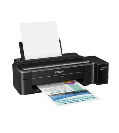 EPSON Printer INKJET L310 + INK TANK