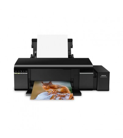 EPSON Printer INKJET L805 + INK TANK