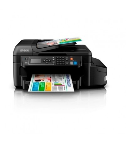 EPSON L655 Ink Tank ALL IN ONE Printer
