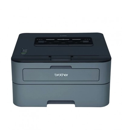 Brother (HL-L2320D) Mono Laser Printer with Duplex