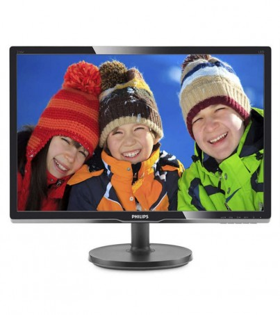 Philips LCD Monitor 19.5