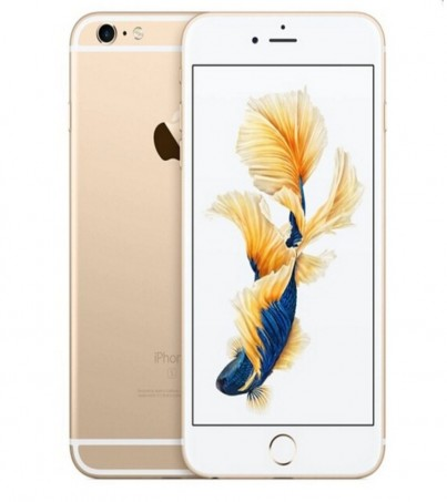 Apple i phone 6 plus 16GB (TH)-Gold