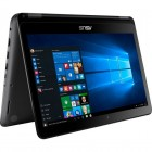 Asus TP301UJ-C4058T /Core i5-6200U/GeForce GT920/13.3''/4GB/1TB/Win10 (Black) Touch