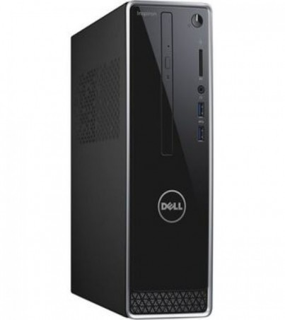 DELL PC Inspiron V3250 (W2665333TH) ,Case Mini /Pentium G4400/Intel HD/4GB/1TB/Ubuntu
