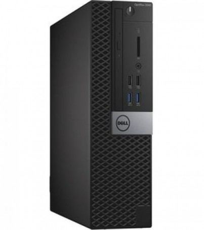 DELL Optiplex SNS34SF004 i5-6500