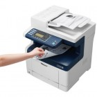 MULTIFUNCTION-LASERJET- Printer Fuji Xerox DocuPrint M355df (DPM355df-S)