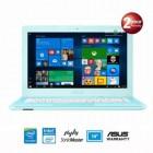 Asus VivoBook Max X441SA-WX078D Intel Celeron N3060/4GB/500GB/UMA/DOS - Blue