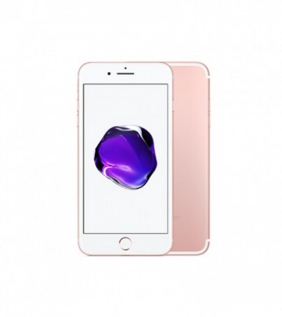 (KH) Apple iPhone 7 Plus 32GB (Rose Gold)