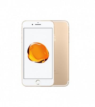 (KH) Apple iPhone 7 Plus 128GB - Gold