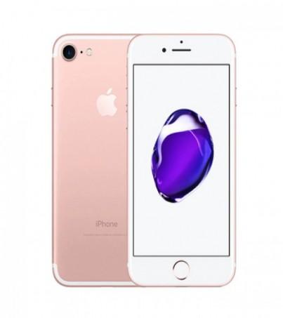 (KH) Apple iPhone 7 Plus 128GB - Rose Gold