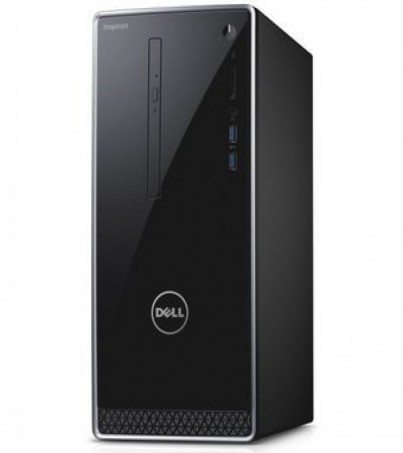 DELL PC-W2663208_3650-U  - BLACK