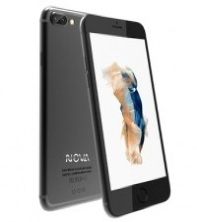 NOVA Play 1 (4GB) - black