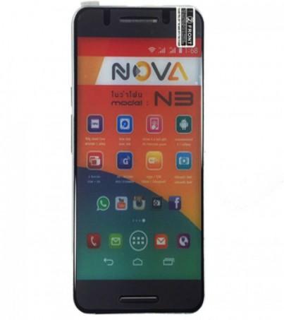 Nova N3 (8GB) - Gold