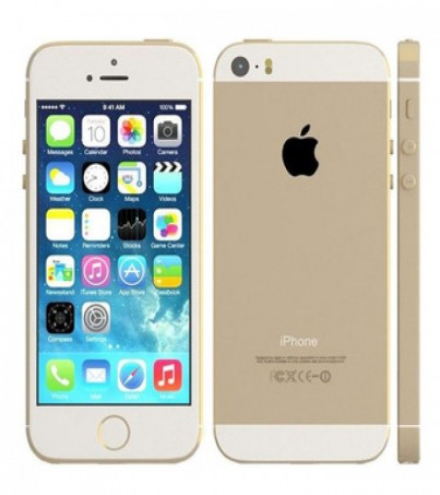 Apple Iphone 5s (ZP)- Gold