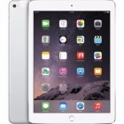 Apple iPad Air 2 Wi-Fi + Cellular (16GB) - SILVER