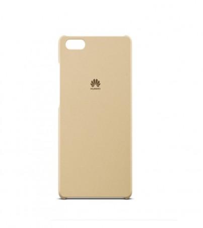 Huawei P8 Lite Case - Khaki