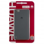 Huawei P8 Lite Case - Deep Grey