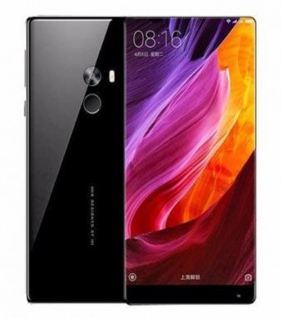 Xiaomi Mi Mix LTE 256GB Ram6 - Black