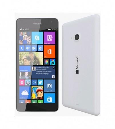Microsoft Lumia 535 Dual sim - White