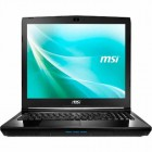 Notebook MSI CX62 7QL-019XTH - Black