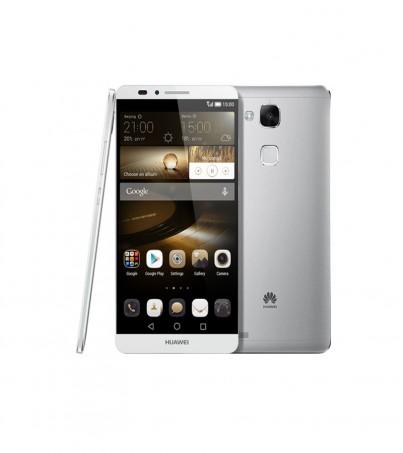 Huawei Ascend Mate 7 - Silver