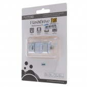 I-Flash Device USB (Multi) Mem. 16G - Silver