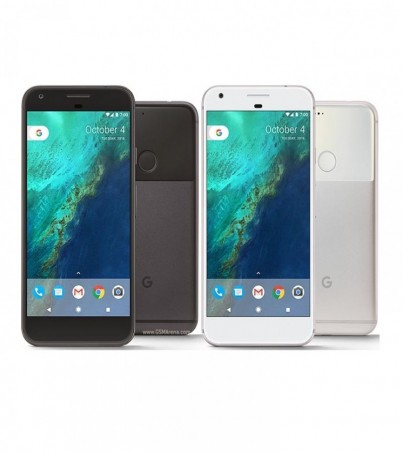 Google Pixel LTE 32GB (Silver)