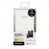 SONY Power Bank 10000mAh รุ่น CP-V10A (White)