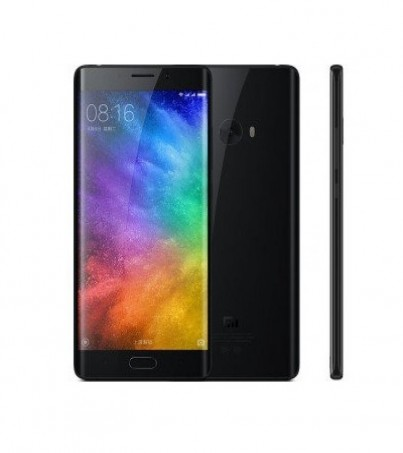 Xiaomi Mi Note2 64gb ram4gb - Black