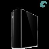 Seagate Backup Plus 4TB Desktop Drive (STFM4000300) - Black