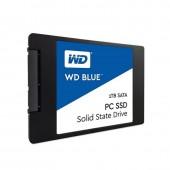 """WD BLUE 2.5"""" 7MM 1TB, SATA 3 (6GB/S) (WDSSD1TB-SATA)"""