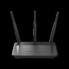 D-Link DIR-809 Wireless AC750 Dual Band Router