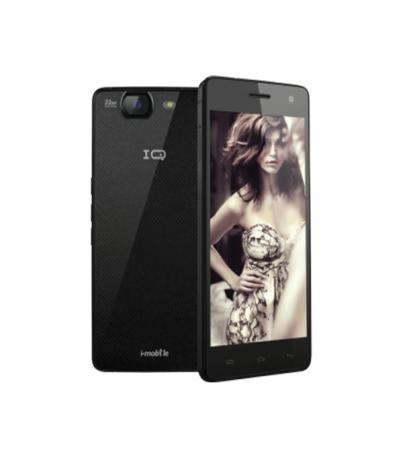 i-mobile IQ X OKU 32GB - Black
