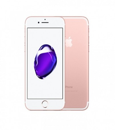 Apple iPhone 7 (ZP) MAC - 128GB (RoseGold)