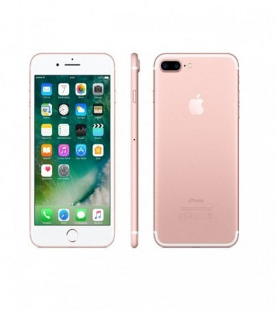 Apple iPhone 7 Plus 128GB (RoseGold) Activation TH