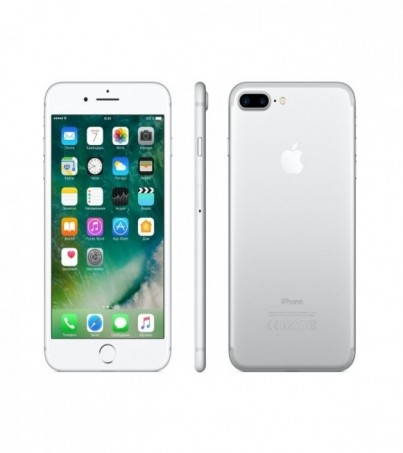 Apple iPhone 7 Plus 128GB (Silver) Activation TH