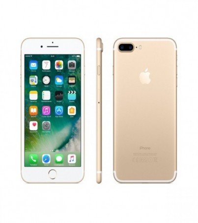 Apple iPhone 7 Plus 128GB (Gold) Activation TH