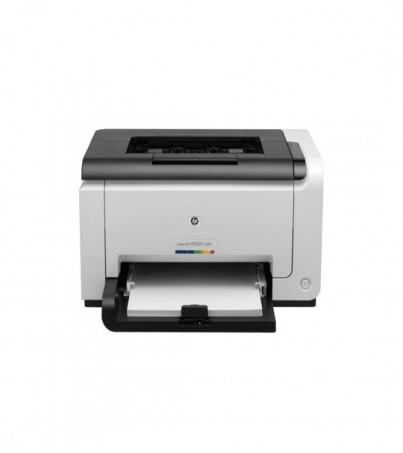 HP LaserJet Pro CP1025 Color Printer series (CF346A)
