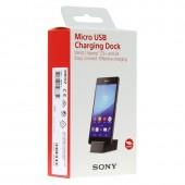 Micro USB Charging Dock DK52 / Xperia z3+ z4 andz5