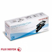 Fuji Xerox Supply Toner CT201592 DocuPrint 105b/CP205/CM205b Cyan Toner Cartridge (1.4K)