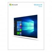 Microsoft (FPP) KW9-00017 WIN HOME 10 32-bit/64-bit Eng Intl US