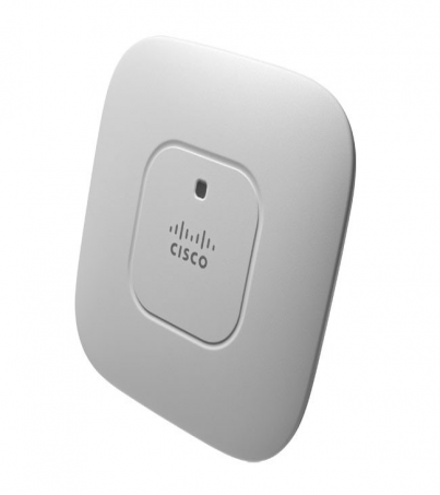Cisco AIR-CAP702I-E-K9 (802.11n CAP702, 2x2:2SS; Int Ant; E Reg Domain)