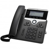 Cisco CP-7821-K9= (Cisco UC Phone 782)