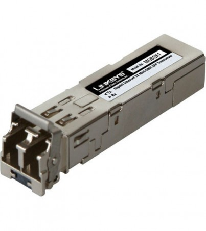 Cisco MGBSX1 Gigabit Ethernet SX Mini-GBIC SFP Transceiver