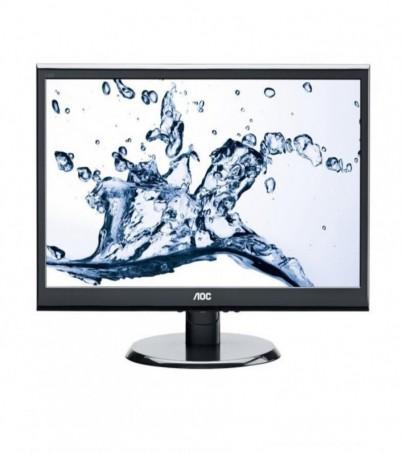 AOC จอ LCD รุ่น A1- E970SWNL